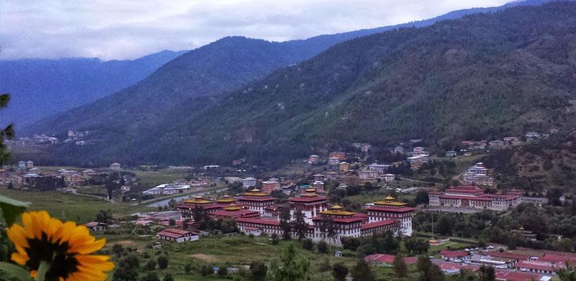 Journey To Druk Yul Bhutan Journey Druk Yul Tour Package In Bhutan